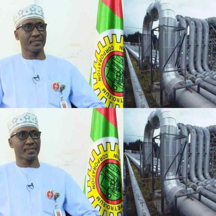 Kyari Assures AKK Gas Pipeline Project 'll Be Delivered on Schedule, Create Prosperity