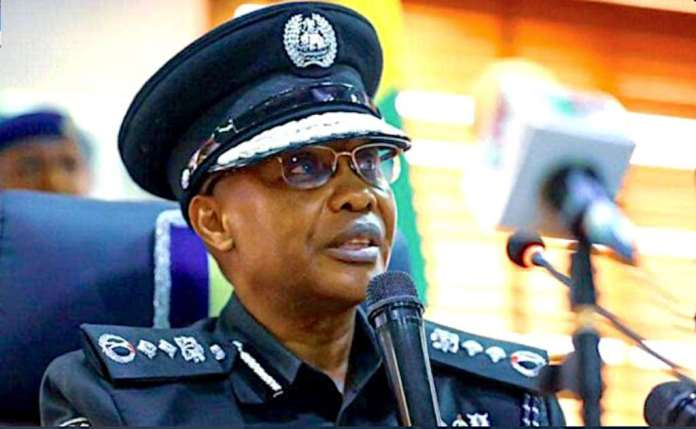 BREAKING: IGP Give Directives On Highways And Worship Centres As #EidelKabir2021 Approaches