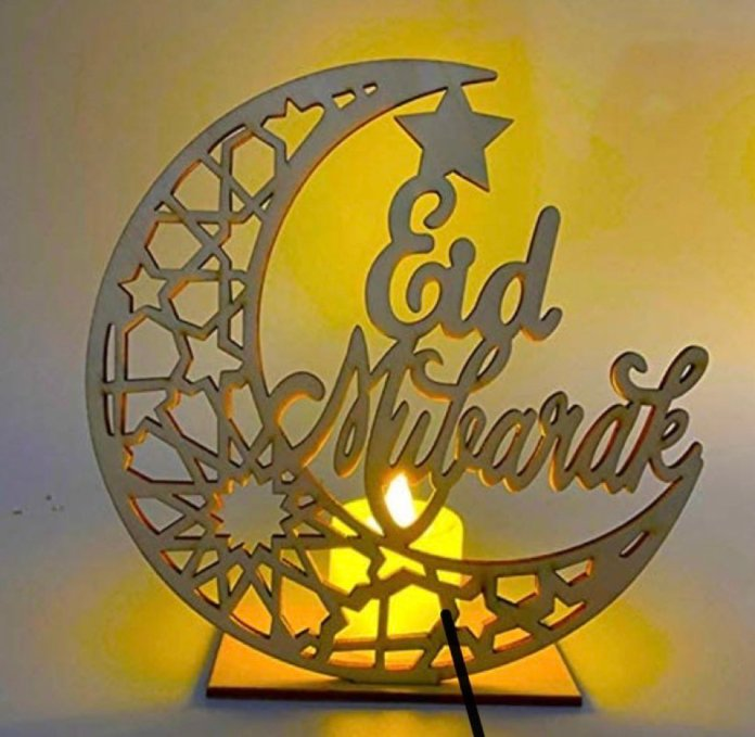 2021 #EidMubarak: See 100 Happy Sallah Messages And Eid-el-Kabir Prayers