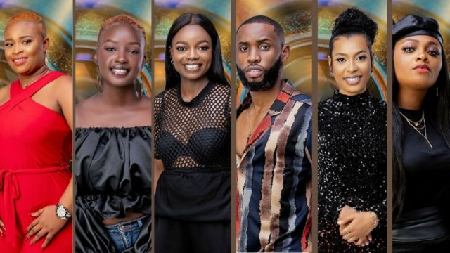 Big Brother Naija 2021 housemates nomination for eviction: BBNaija Arin, Emmanuel, NiNIN, Princess, Sakay, Tega dey up for eviction