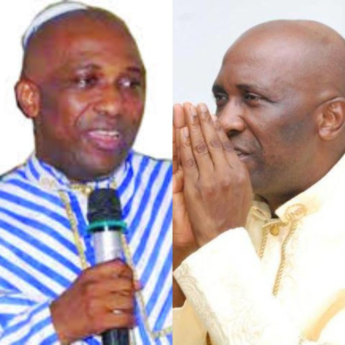 Ayodele: Primate With The Heart Of Gold