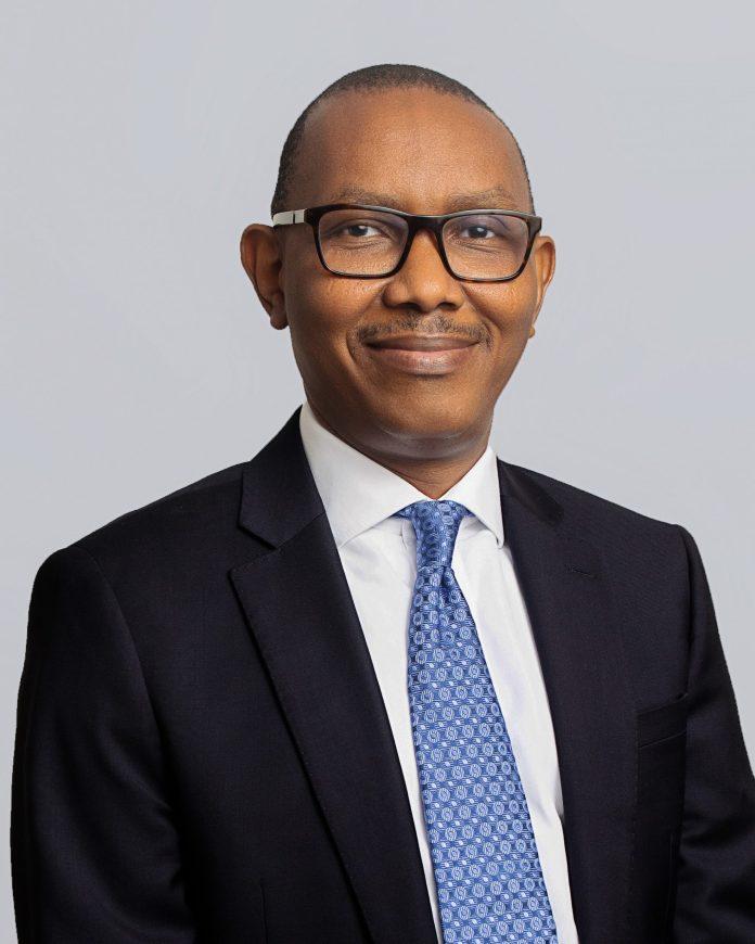 NOVA Merchant Bank Appoints Emmanuel Onokpasa As Executive Director