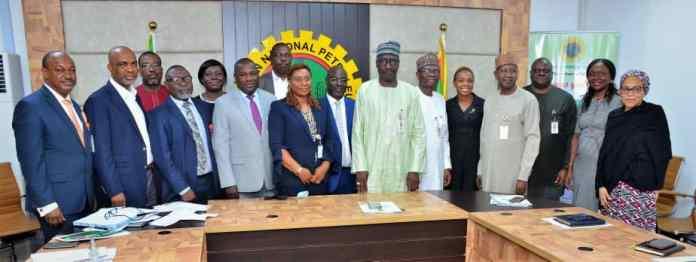 Kyari Tasks NNPC Greenfield Refinery Ltd Board on Fuel Importation