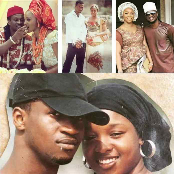 Reason Why Anita Okoye Filed Divorce Suit From Paul Okoye 7yrs After Marriage