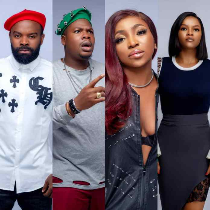 LUGARD Featuring Gabriel Afolayan, Kehinde Bankole, Mr Macaroni To Premiere 22nd Of August