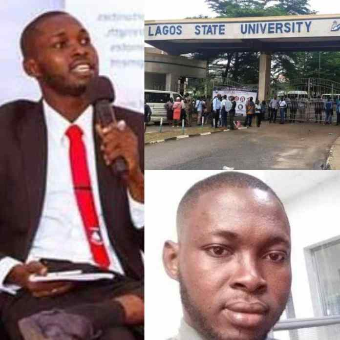 Attack On Former Student, Nurudeen Alowonle (Omomeewa) And A Member Of Staff: Lasu Management's Position