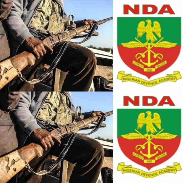 JUST IN: Nigerian Defence Academy Attackers Demand N200m Ransom For Abducted Major