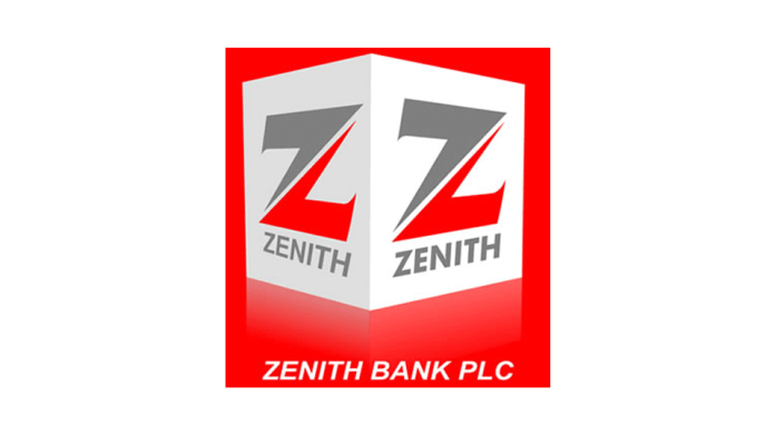 JUST IN: Zenith Bank's Profit Before Tax (Pbt) Rises By 3% To N117 Billion In Half-Year 2021