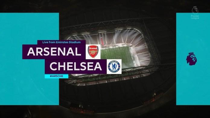 #ARSCHE: Chelsea Squad Rejuvenated Ahead Of Arsenal Clash