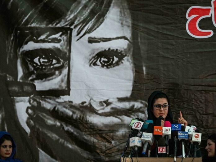 Bleak Future In Afghanistan As Taliban Stop Girls From Returning To School
