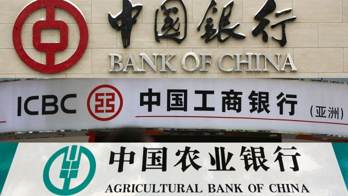JUST IN: Chinese Banks Establish Operations In Nigeria