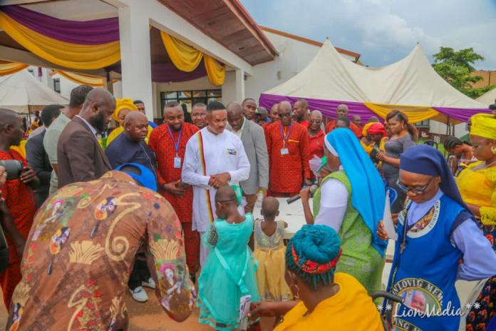 ANAMBRA 2021: A Well-Deserved Special Honour And Due Recognition