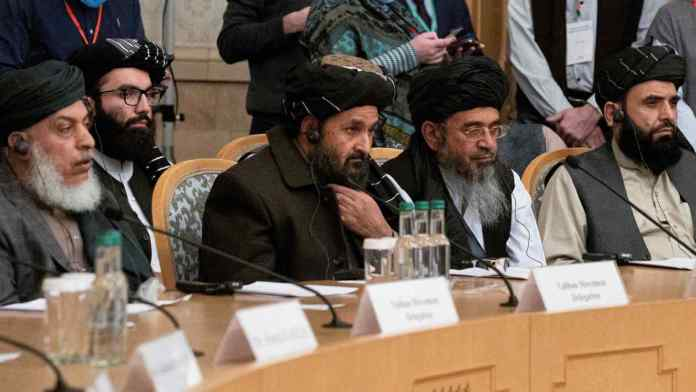 Afghanistan's #Taliban Request To Address World Leaders At #UNGA