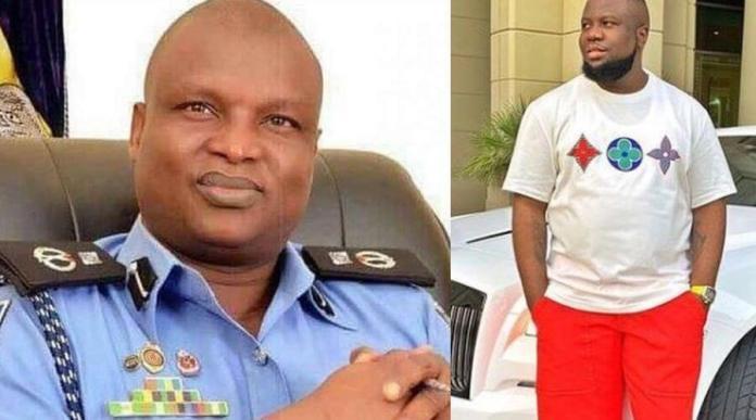 Supercop Abba Kyari Should Not Be Extradited