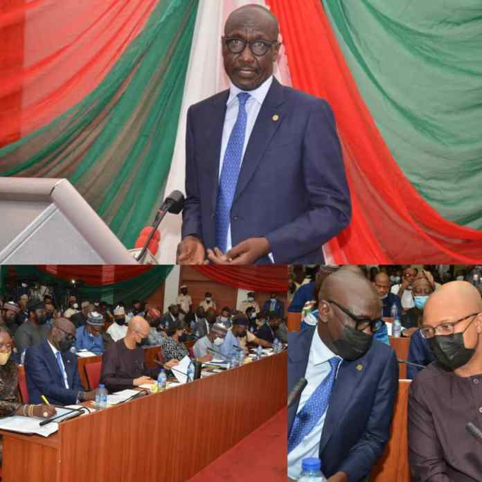 NNPC Explains How Price Differentials Is Fueling Petrol Smuggling