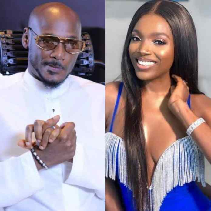 BREAKING: 2Baba And Annie Idibia Marriage Crashes? [DETAILS]