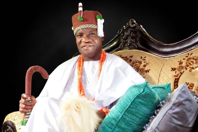 As Igbogbo Continues To Soar During The Reign Of Oba (Barr.) AbdulSemiu Orimadegun Kasali