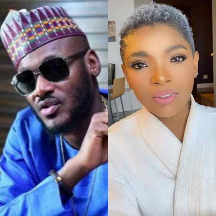 BREAKING: 2Baba Finally Breaks Silence Over infidelity Leveled By Annie Idibia