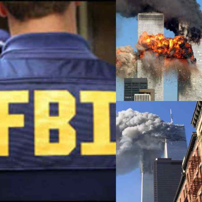 OPERATION ENCORE: FBI Says Saudi Arabia Supported 9/11 Terrorists