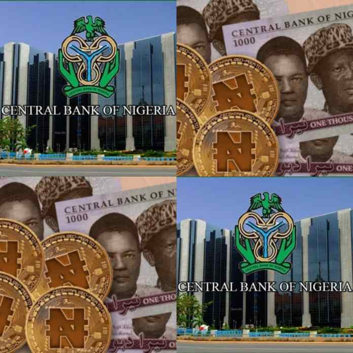BREAKING: Central Bank Of Nigeria Sued For Using The Name 'eNaira'