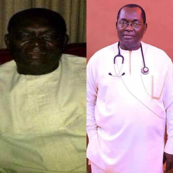 VIEWERS DISCRETION!!! Late Dora Akunyili's Husband, Dr Chike Assassination Captured On Viral Video
