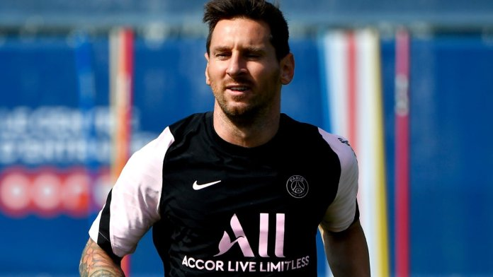 JUST IN: Lionel Messi Suffers Injury Ahead Of Ligue 1 Clash