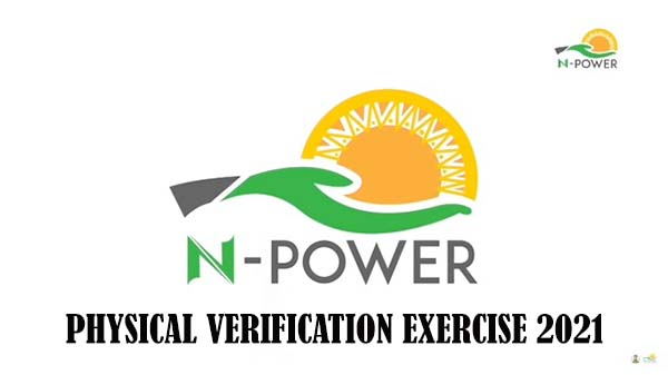 See All Physical Verification Documents And Requirements As NPower Batch C Employment Resumes September