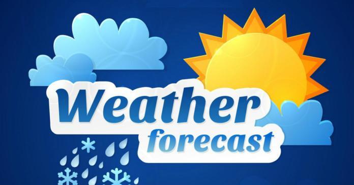 Expect Three Days Cloudiness And Sunshine - Says NIMET