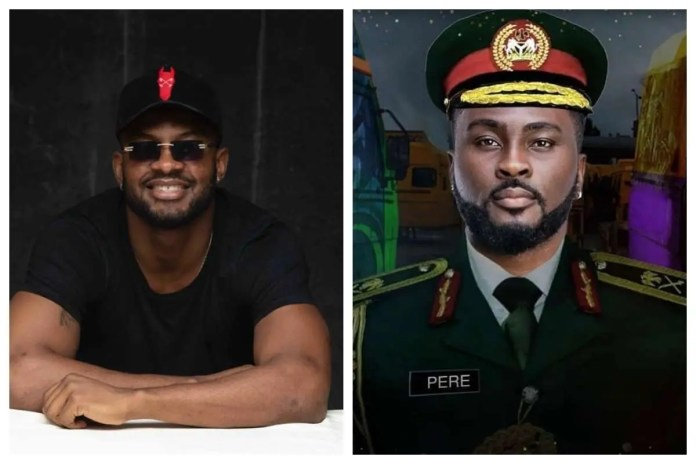 BREAKING: Cross And Pere Evicted From #BBNaijaSeason6 Grand Finale