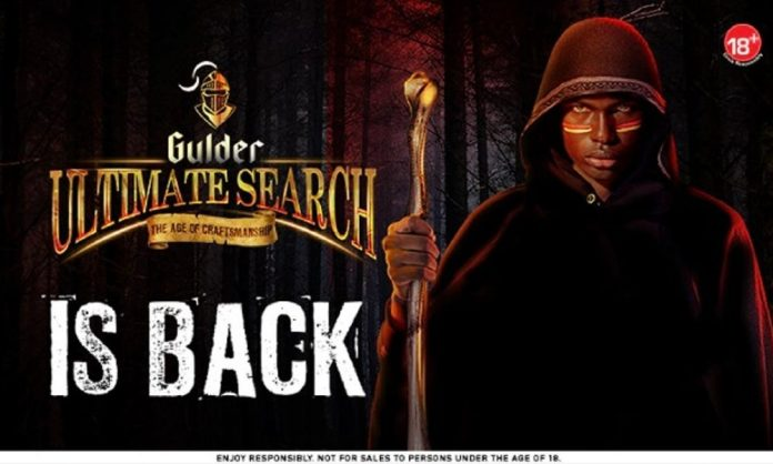 THE AGE OF CRAFTSMANSHIP: #GulderUltimateSearch Premieres On DStv And GOtv Saturday