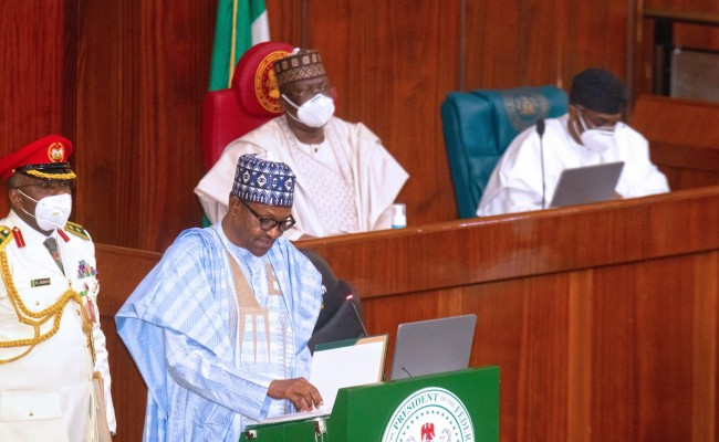 BREAKING: President Buhari To Present 2022 Budget To NASS In 48 Hours