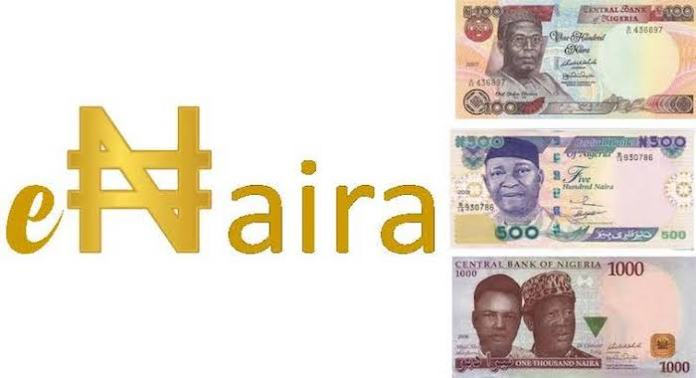 Central Bank Of Nigeria Releases 8 Regulatory Guidelines On The #eNaira