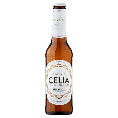 Celia Premium Gluten Free Lager