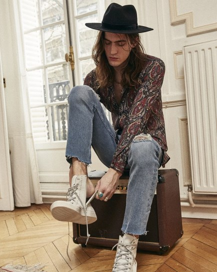 Selected: The Kooples Sunrise Collection