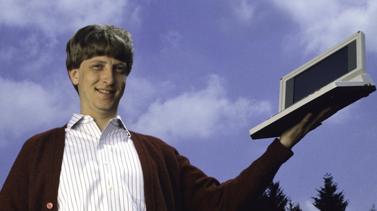 Bill Gates has just turned 60 - here is his life in ...