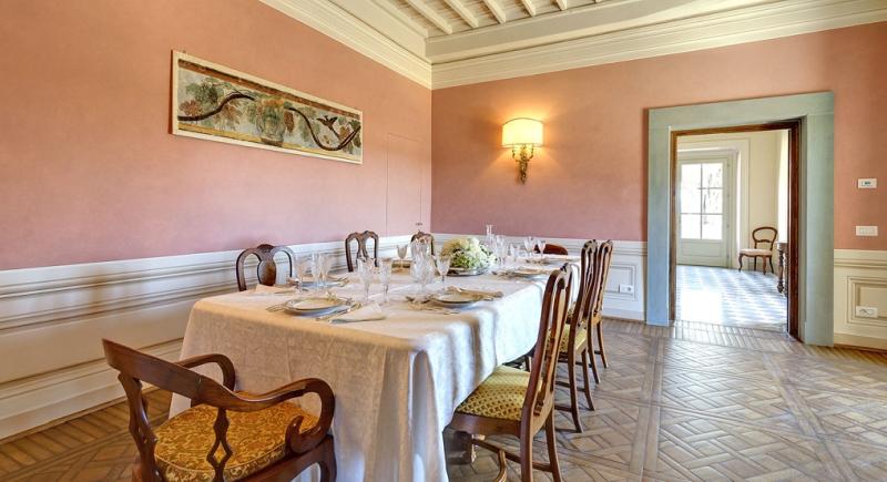 La Dimora - Tuscany