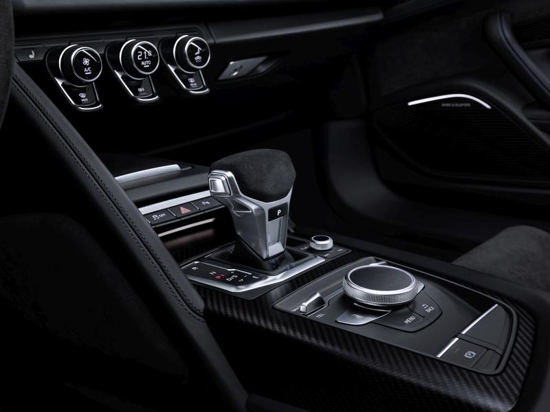 Audi R8 - 2019