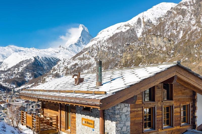 Zermatt - Chalet Maurice