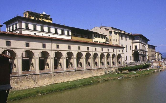 Coridorul Vasari