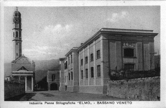 Montegrappa - Bassano del Grappa