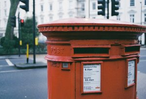 List of Postcode Areas in the UK | The Geographist