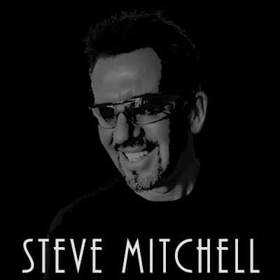 Steve Michell Profile
