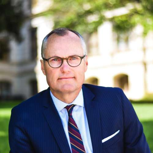 The Public Record: Casey Cagle on the race to be the 'craziest'