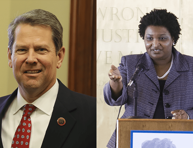 New ruling orders Georgia to count absentee ballots that were rejected for birthdate errors