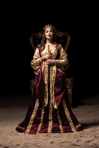 Long Live The Queen: Medieval Times Atlanta debuts first-ever female-led show
