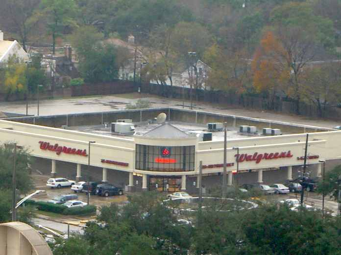 Walgreens to pay $60 million to Georgia and 38 other states for overcharging for drugs