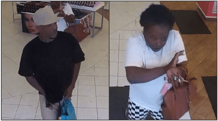 Police search for Savannah Ulta shoplifters