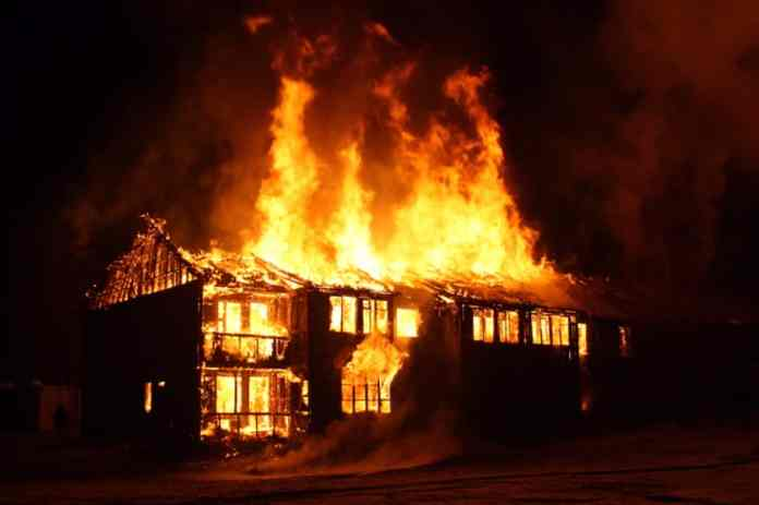 This home safety feature could make a huge difference in a fire