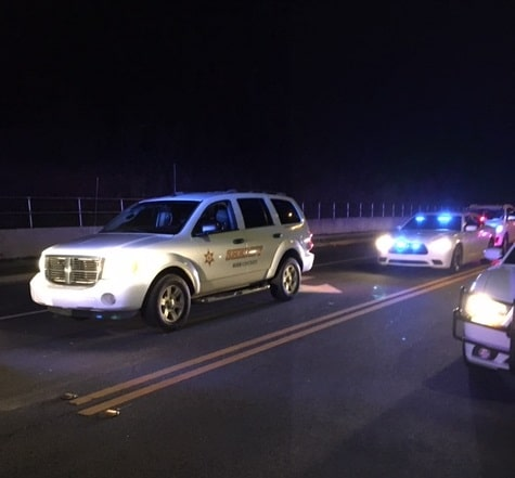 Macon man hears gunshots, finds another man dead in his front yard