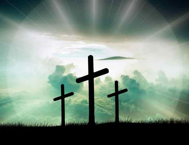 Kemp's Plea to the Faithful: Worship Online for Easter Sunday and Passover